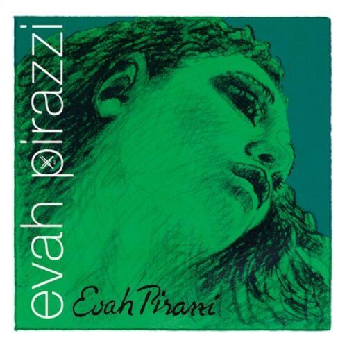 Violin E String PIRASTRO Evah Pirazzi 4//4 Geige E Saite Kugel drei Stärken