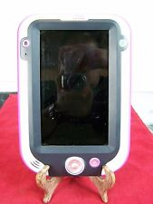 LEAPFROG LEAPPAD ULTRA PURPLE WHITE KIDS TABLET LEARNING SYTEM 33300