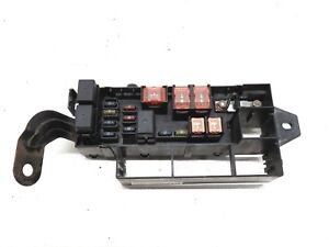image is loading 98-02-subaru-forester-main-fuse-engine-compartment-