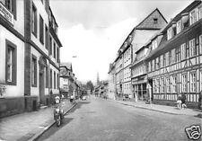 AK, Heilbad Heiligenstadt Eichsfeld, Karl-Marx-Str., 1971