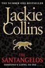 The Santangelos von Jackie Collins (2015, Taschenbuch)