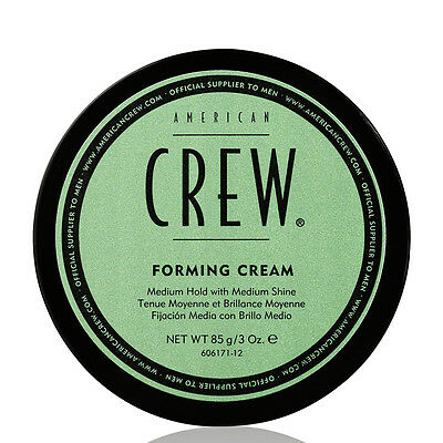 (13,76€/100g) American Crew Styling Forming Cream 85g