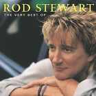 The Story So Far: The Very Best of Rod Stewart by Rod Stewart (CD, Nov-2001, Warner Bros.)
