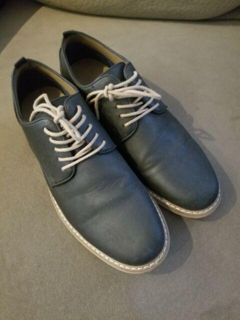 Men's Call It Spring By Aldo Lace Up Dress Shoes, Black, Size 7.5