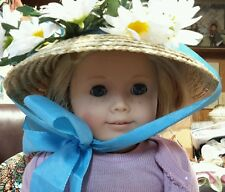 Hat for dolls 13 to 18 inch  WHILE THEY LAST