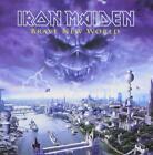 Brave New World von Iron Maiden (2017)