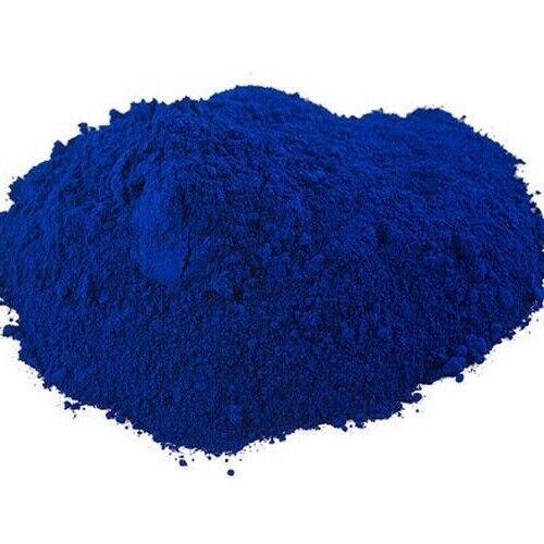 Blau Patenté V E131 poudre de Farbeant alimentaire hydrosoluble - 250 g