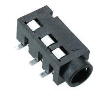 3.5mm Estéreo Jack Socket de montaje de PCB