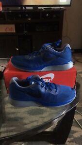 azul correr de zapatillas 5 Tanjun para color Men deporte Nuevas tama Nike o 9 Racer UI6ngxAU5w