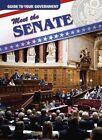 Meet the Senate by Jason Glaser (Hardback, 2012)