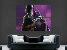 WATCHMEN MOVIE COMICS CLASSIC TV  WALL POSTER ART PICTURE PRINT HUGE