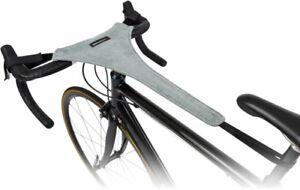 5 mm Pro missile Aerobar Gel bras Repose-petit pour goutte style Aerobar