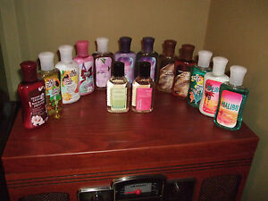 BATH-amp-BODY-WORKS-TRAVEL-SIZE-BODY-LOTION-OR-SHOWER-GEL-CHOOSE-WHAT-YOU-WANT