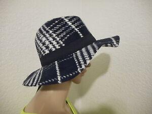 Women's Mixit Panama Hat Deep Ocean NEW | eBay