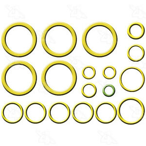 Four Seasons 26756 O-Ring and Gasket AC System Seal Kit