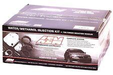 AEM 30-3300 V2 1-Gallon Water/Methanol Injection Kit w/ Internal MAP Sensor NEW