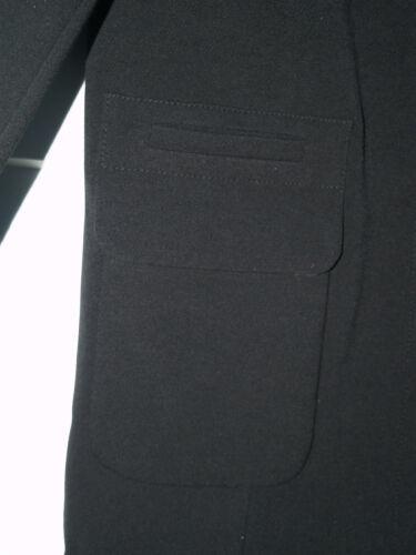 New Ladies BonMarche Black Winter Autumn Smart Jacket RRP £45 Size 10-24