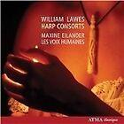William Lawes - : Harp Consorts (2008)