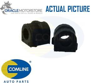 Nuevo-Comline-Frente-Anti-Roll-Bar-Estabilizador-Bush-Kit-Genuino-OE-Quality-csrm-3042