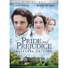 Pride and Prejudice Keepsake Edition 0031398181965 DVD Region 1