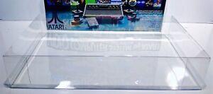 1-Console-Box-Protector-For-Some-Not-all-ATARI-2600-Boxes-READ-DESCRIPTION