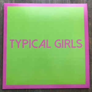 TYPICAL-GIRLS-VOLUME-2-EMOTIONAL-RESPONSE-RECORDS-VINYLE-NEUF-NEW-VINYL-LP