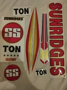 Brand-New-Superb-Quality-SS-ton-gutsy-cricket-Bat-Stickers-Fast-Post