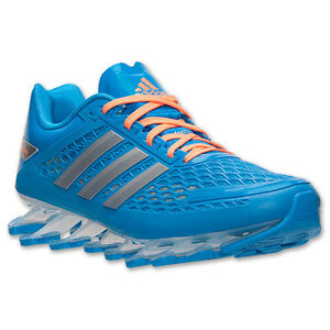 ADIDAS SPRINGBLADE RAZOR  D66216  WOMEN'S RUNNING SHOES SIZE 7.5