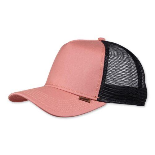 Djinns djinnselux II TRUCKER CAP Casquette Capuchon meshcap Basecap NOUVEAU Cappy Caps a