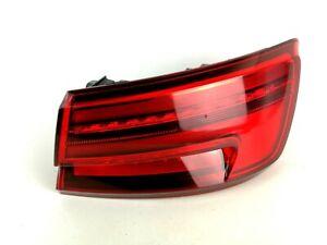 Audi A3 Rear Right Corner Outer Tail Light Lighting Taillight Lamp 8V5945092