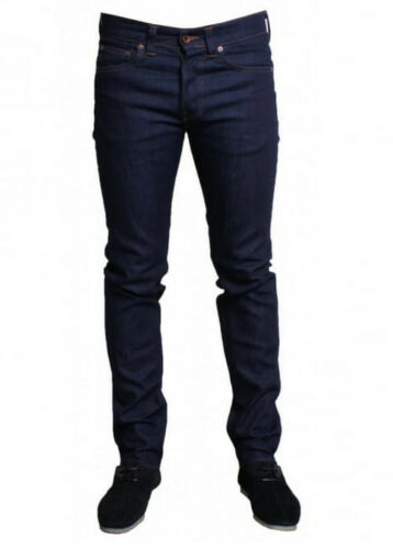 JEANS EDWIN MAN ED 80 SLIM cs night unwashed W36 L32 VAL