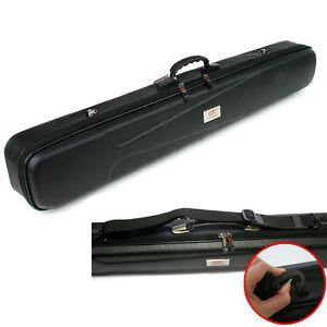 SEASUN21 ST-01 Fishing Rod Case Fly Rod Travel Hard Case ...