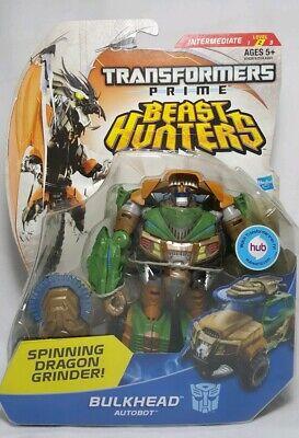 Transformers Beast Hunters twinstrike action figure Neuf//Scellé