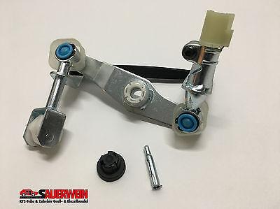 Schalthebel 33569 u.a Reparatursatz für Opel Reparatursatz