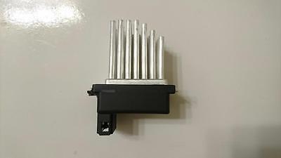 OEM# 4B0820521 New OEM Replacement HVAC Blower Motor Resistor