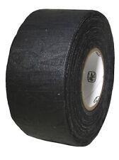 Tru Black Cotton Friction Tape Non Corrosive Rubber Adhesive 34 X 60 Ft
