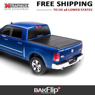 19 20 Dodge Ram 1500 5 7 Bed Without Rambox Bakflip G2 Hard Fold Tonneau Cover Ebay
