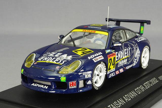 compras online de deportes Ebbro 1 43 43 43 interminables Taisan Porsche JGTC GT300 2002  24 de Japón  ahorra hasta un 50%