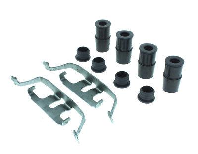 Disc Brake Hardware Kit Front Centric 117.65037