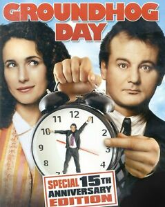 Groundhog-Day-1993-PG-classic-comedy-time-loop-movie-new-DVD-Bill-Murray-2008ed