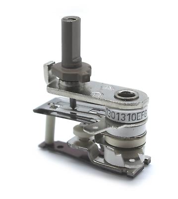 DE LONGHI Termostato Regolabile per Ferro da Stiro SX3010 PRO180 PRO250 COMPACT