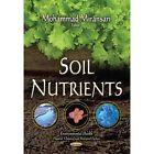 Soil Nutrients by Nova Science Publishers Inc (Paperback, 2014)
