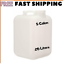 5 Gallon Plastic Сapacity Canister Container Spill Tight Cover Fuel 20 Liters