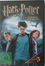 Harry Potter und der Gefangene von Askaban DVD (2013) NEU & OVP noch in Folie