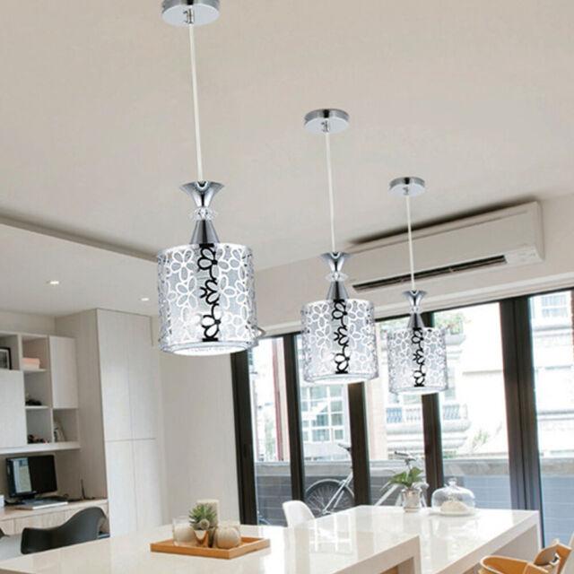 Modern Ceiling Lights Bar Lamp Chandelier Kitchen Pendant Light Lighting