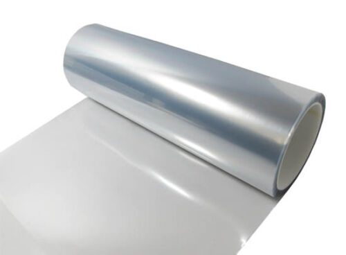 Car Paint Protection Film Vinyl Wrap Clear All Sizes