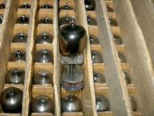 4x 6N6P / ECC99 / E182CC Tubes NOS GOLD grid