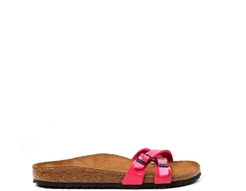Schuhe BIRKENSTOCK Damenschuhe ROSA  439123