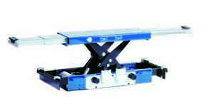 NEW-2-6T-AC-HYDRAULIC-JACKING-BEAM-DOUBLE-EXTENSION-ARM-SD26L