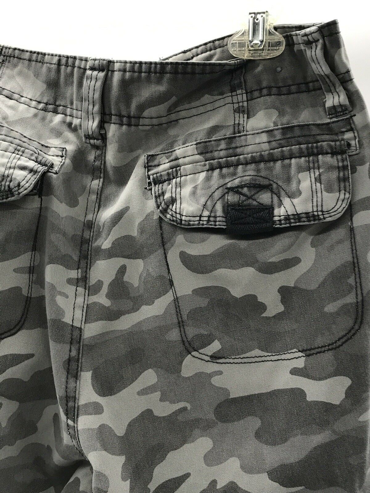 Courage Clothing Company Mens Camouflage Hiking S… - image 8